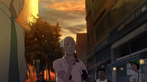 Seoul Station Trailer: Zombies Rule In Animated Train To