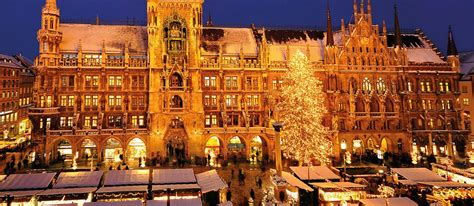 Three of the best Christmas markets on the Continent | The