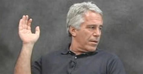 Jeffrey Epstein arrested on sex trafficking charges - CBS News