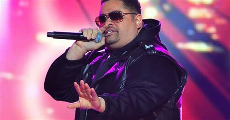 Heavy D Dead at 44 - Rolling Stone