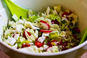 traditional puerto rican salads