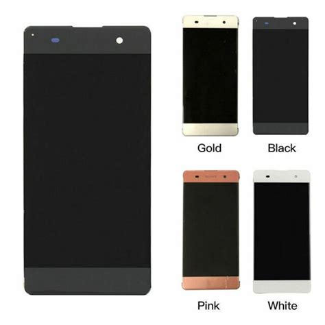For Sony Xperia XA F3113 F3111 LCD Display Touch Screen