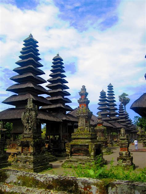 Best Bali Tour Experience: Bali Temples - so many!