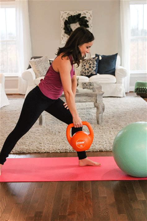 The Kettlebell Rock & Oh, Hey Girl! Link-Up! | Pumps