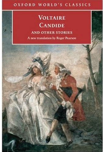 Cheapest copy of Candide and Other Stories (Oxford World's