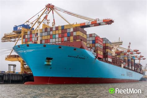 Port of Bremerhaven, Germany - Arrivals, schedule and