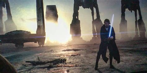The Meaning Beyond the Blades: How the Lightsaber Duels