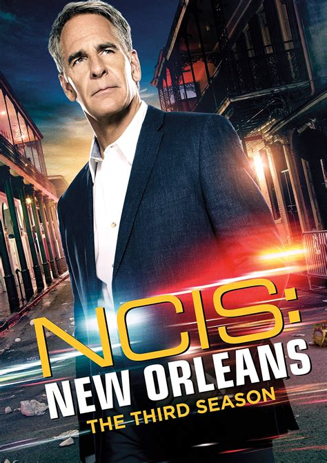 NCIS: New Orleans DVD Release Date