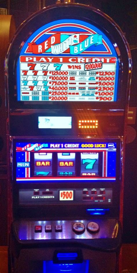 Four Must See Slot Machines at the Seminole Hard Rock