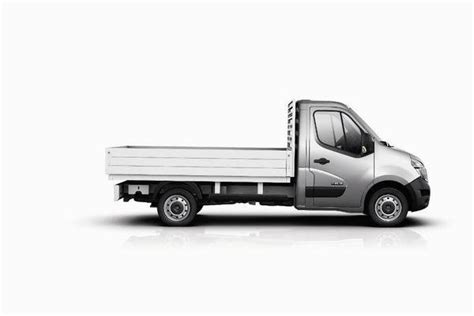 2012 Nissan NV400 Chassis Cab Review - Top Speed