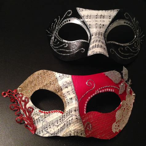 can't wait to wear these on Tuesday! | Diy mask, Masquerade
