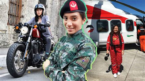 Filipino Women In Traditionally Male-Dominated Jobs