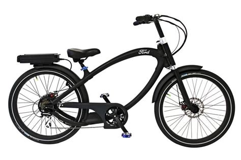 Eight e-Bikes built by car companies - The Globe and Mail