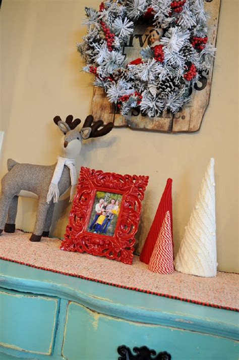 11 DIY Ideas For Christmas : By Reusing Old Sweater - Sad