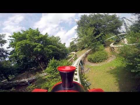Wildfire RMC RCT3 - YouTube