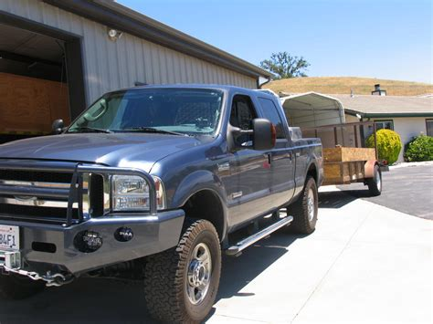 Truck & trailer picture thread! - Page 2 - Ford Truck