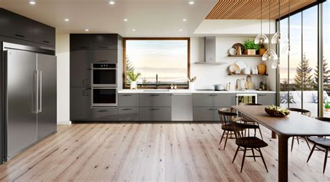 New Electrolux-branded kitchen range for North America