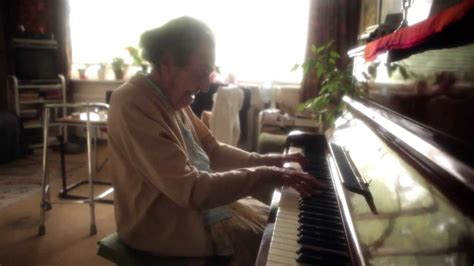 Inspirational Alice Sommer - The Lady In Number 6: Music