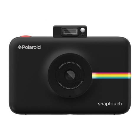Polaroid - Fotocamera Digitale Snap Touch a Stampa