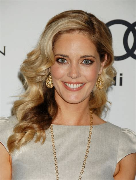 Christina Moore - photos, news, filmography, quotes and