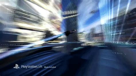 Wipeout VR Confirmed for PlayStation VR – VRFocus
