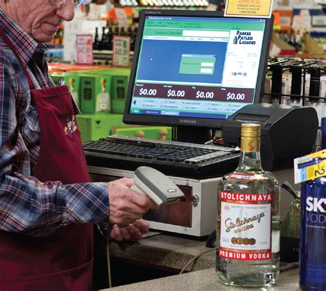 5 Best Liquor Store POS Systems | Manage Inventory Efficiently