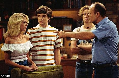 That 70's Show star Lisa Robin Kelly arrested for drunk