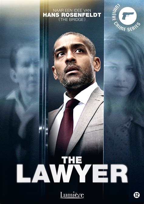 The Lawyer | Lumière