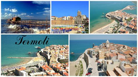 Visit Italy discovering Molise, Campobasso Province