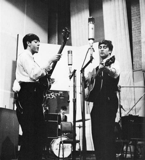 Something to twist and shout about: The Beatles' Please