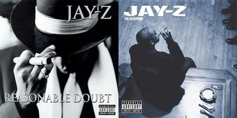 """Album Art - End of Discussion: Why Jay-Z's """"The Blueprint"""