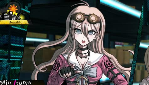 Danganronpa V3 Gets New Trailer Showing the Last Group of