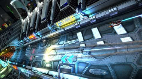 Review: WipEout: Omega Collection / VR (PS4 Pro) - SA Gamer