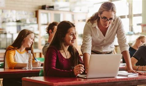 Ten reasons teachers can struggle to use technology in the
