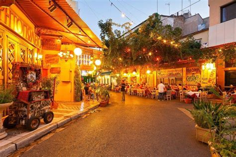 How to Spend 2 Days in Athens - Greeking