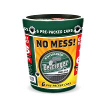 Smokeless Tobacco Products - Chewing Tobacco and Snuff