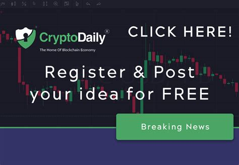 Step-By-Step Guide How to Post your Charts - Crypto Daily™