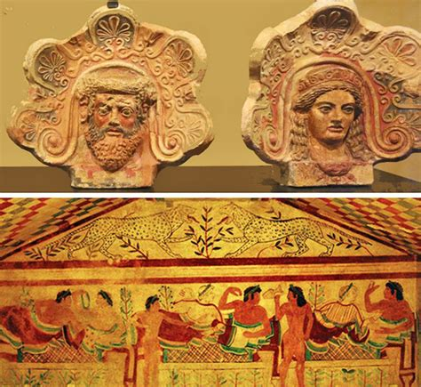 The Name 'Vatican' and Etruscan Goddess 'Vatika of The