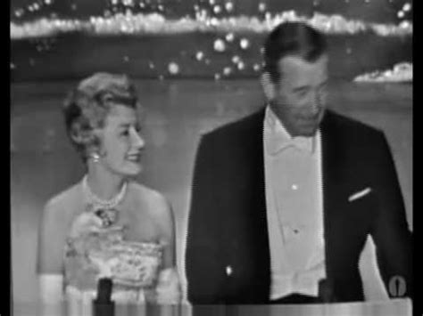 Irene Dunne at the 31st Academy Awards - YouTube